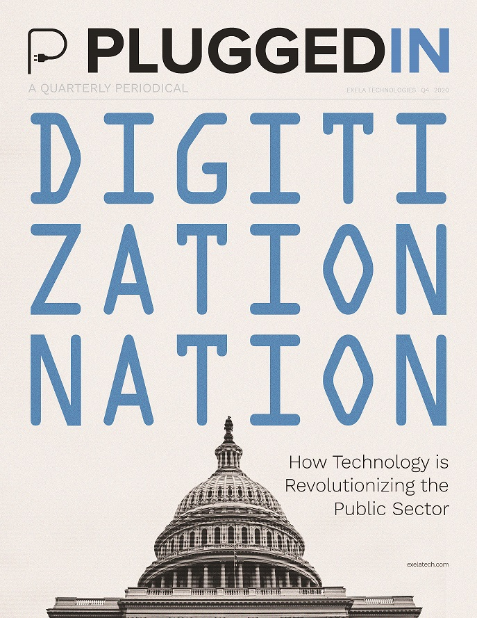 Digitization Nation